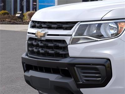 2021 Chevrolet Colorado Extended Cab 4x4, Pickup #N184516 - photo 11