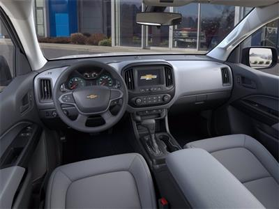2021 Chevrolet Colorado Extended Cab 4x4, Pickup #N184516 - photo 12