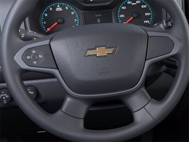 2021 Chevrolet Colorado Extended Cab 4x4, Pickup #N194315 - photo 16