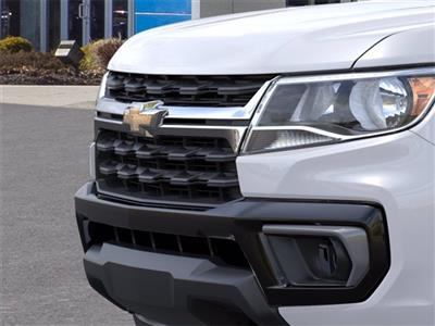 2021 Chevrolet Colorado Extended Cab 4x4, Pickup #N194315 - photo 11