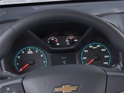 2021 Chevrolet Colorado Extended Cab 4x4, Pickup #N194315 - photo 15