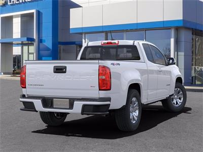 2021 Chevrolet Colorado Extended Cab 4x4, Pickup #N194315 - photo 2