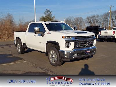 2021 Chevrolet Silverado 2500 Crew Cab 4x4, Pickup #N196335 - photo 1