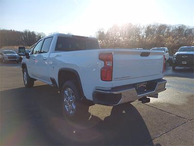 2021 Chevrolet Silverado 2500 Crew Cab 4x4, Pickup #N196335 - photo 4