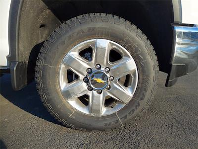 2021 Chevrolet Silverado 2500 Crew Cab 4x4, Pickup #N196335 - photo 5