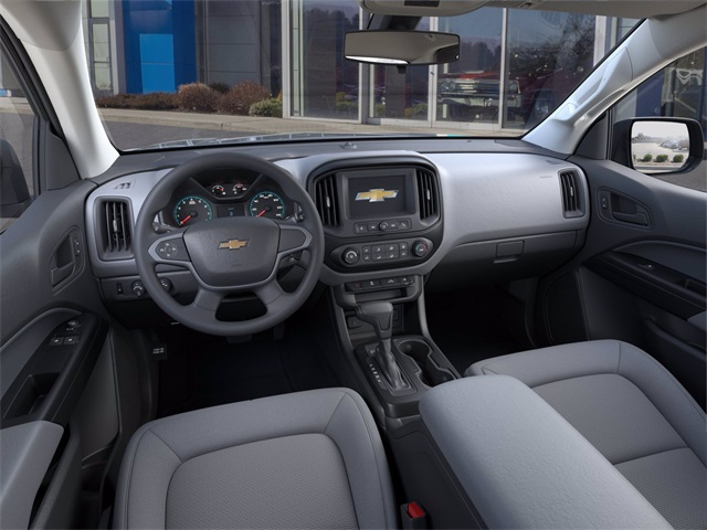 2021 Chevrolet Colorado Extended Cab 4x4, Pickup #N200511 - photo 12