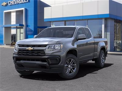 2021 Chevrolet Colorado Extended Cab 4x4, Pickup #N200511 - photo 6