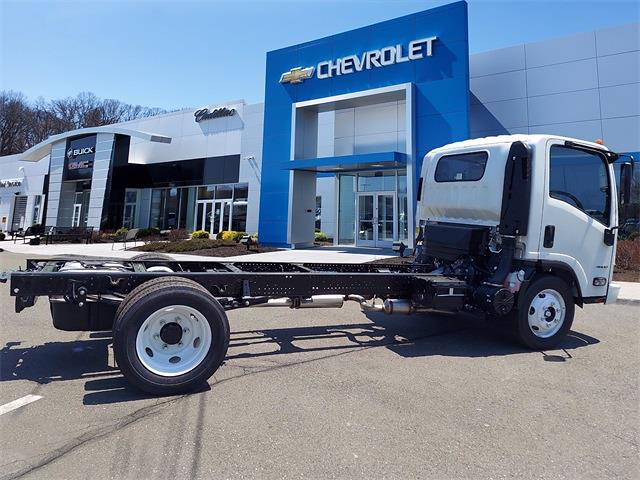 2021 Chevrolet Low Cab Forward 4x2, Cab Chassis #N202789 - photo 1