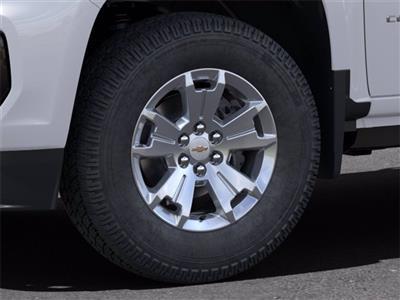 2021 Chevrolet Colorado Crew Cab 4x4, Pickup #N204301 - photo 7