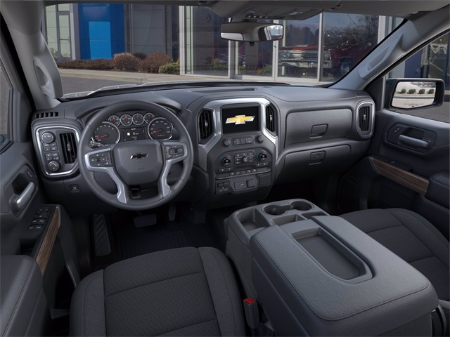 2021 Chevrolet Silverado 1500 Double Cab 4x4, Pickup #N208178 - photo 12
