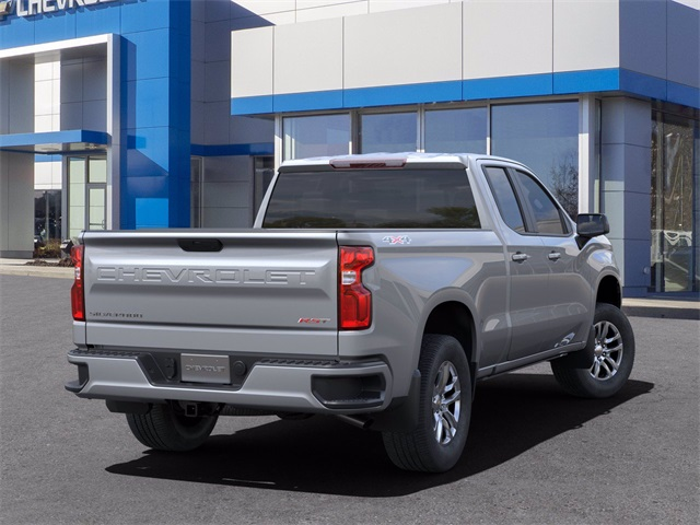 2021 Chevrolet Silverado 1500 Double Cab 4x4, Pickup #N208178 - photo 2