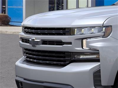 2021 Chevrolet Silverado 1500 Double Cab 4x4, Pickup #N208178 - photo 11