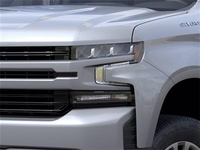 2021 Chevrolet Silverado 1500 Double Cab 4x4, Pickup #N208178 - photo 8