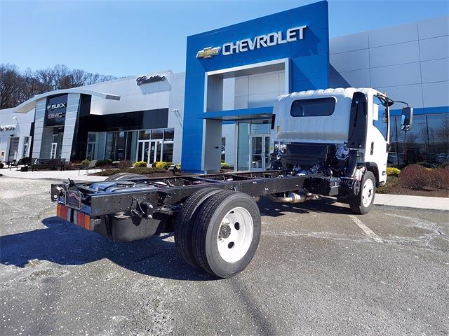 2020 Chevrolet Low Cab Forward 4x2, Cab Chassis #N209647 - photo 1