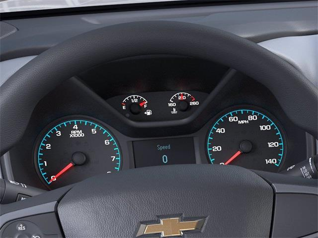 2021 Chevrolet Colorado Extended Cab 4x4, Pickup #N214529 - photo 15