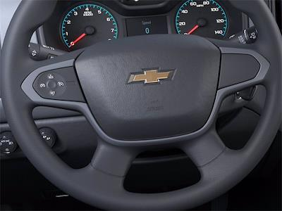 2021 Chevrolet Colorado Extended Cab 4x4, Pickup #N214529 - photo 16