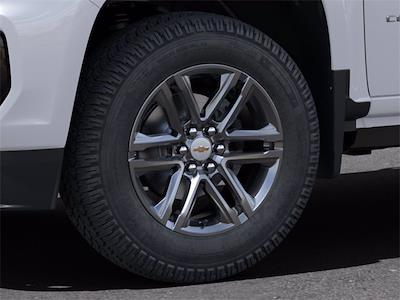 2021 Chevrolet Colorado Extended Cab 4x4, Pickup #N214529 - photo 7