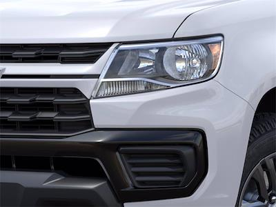 2021 Chevrolet Colorado Extended Cab 4x4, Pickup #N214529 - photo 8
