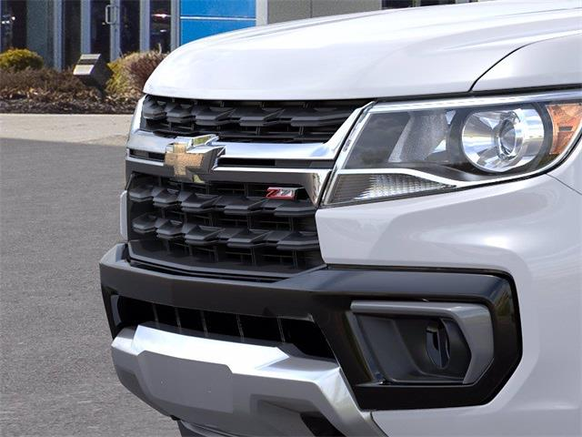2021 Chevrolet Colorado Extended Cab 4x4, Pickup #N221359 - photo 11