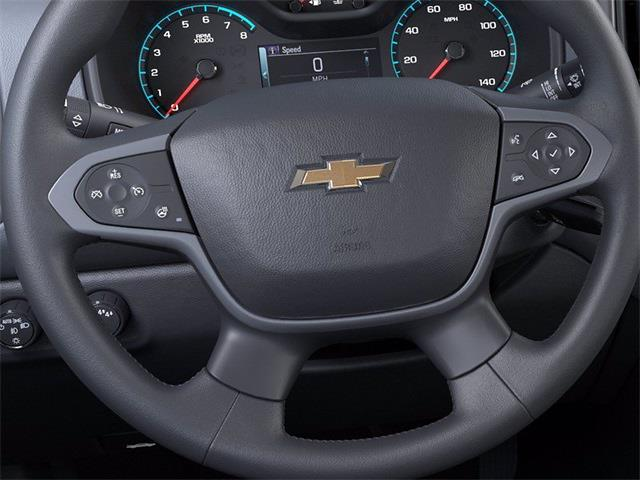 2021 Chevrolet Colorado Extended Cab 4x4, Pickup #N221359 - photo 16
