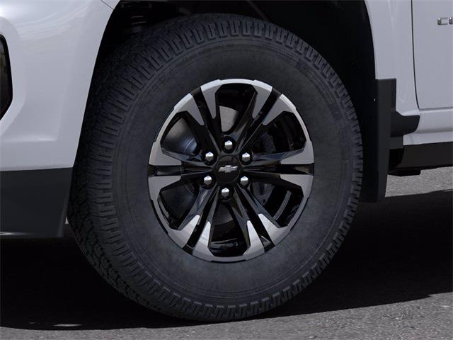 2021 Chevrolet Colorado Extended Cab 4x4, Pickup #N221359 - photo 7