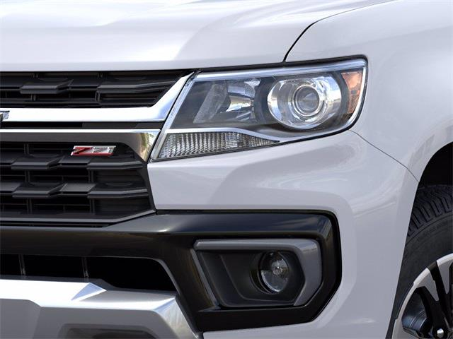 2021 Chevrolet Colorado Extended Cab 4x4, Pickup #N221359 - photo 8