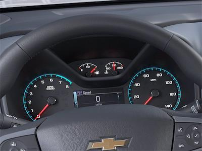 2021 Chevrolet Colorado Extended Cab 4x4, Pickup #N221359 - photo 15