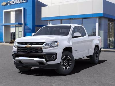 2021 Chevrolet Colorado Extended Cab 4x4, Pickup #N221359 - photo 6