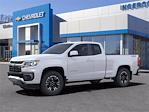 2021 Chevrolet Colorado Extended Cab 4x4, Pickup #N221359 - photo 3