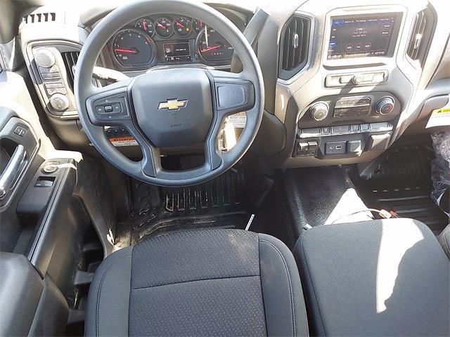 2021 Silverado 3500 Regular Cab 4x4,  Chipper Body #N223328 - photo 6