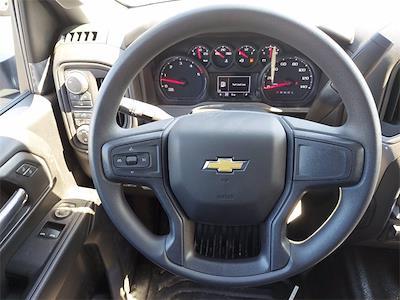 2021 Silverado 3500 Regular Cab 4x4,  Chipper Body #N223328 - photo 12