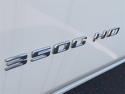 2021 Silverado 3500 Regular Cab 4x4,  Chipper Body #N223328 - photo 17