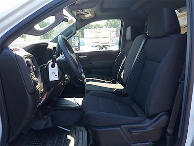 2021 Silverado 3500 Regular Cab 4x4,  Chipper Body #N223328 - photo 8