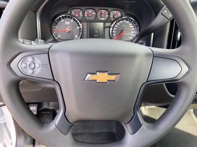 2020 Chevrolet Silverado 5500 Regular Cab DRW 4x4, Cab Chassis #N265981 - photo 10