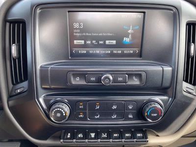2020 Chevrolet Silverado 5500 Regular Cab DRW 4x4, Cab Chassis #N265981 - photo 11