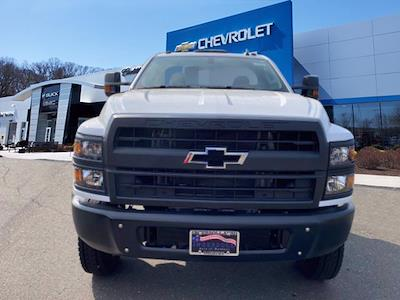 2020 Chevrolet Silverado 5500 Regular Cab DRW 4x4, Cab Chassis #N265982 - photo 5