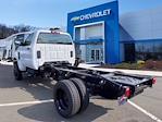 2020 Chevrolet Silverado 5500 Regular Cab DRW 4x4, Cab Chassis #N265982 - photo 3