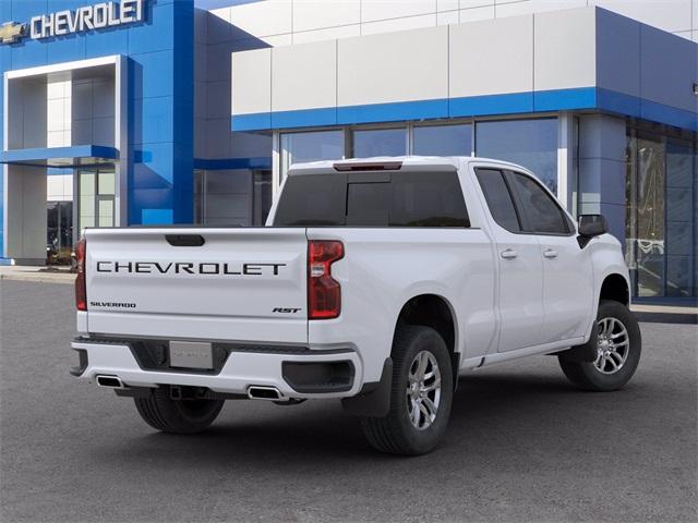 2020 Chevrolet Silverado 1500 Double Cab 4x4, Pickup #N295215 - photo 2