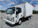 2017 LCF 3500 Regular Cab, Supreme Dry Freight #N800709 - photo 1