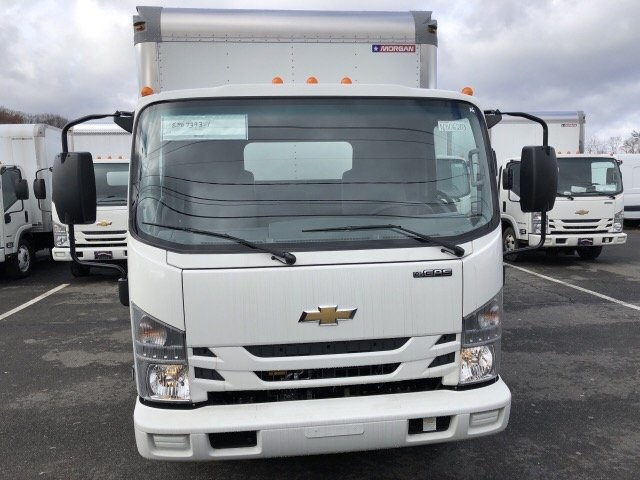 2018 LCF 4500 Regular Cab 4x2,  Morgan Dry Freight #N806203 - photo 3
