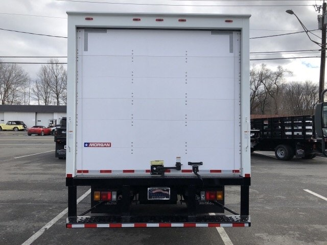 2018 LCF 4500 Regular Cab 4x2,  Morgan Dry Freight #N806203 - photo 6
