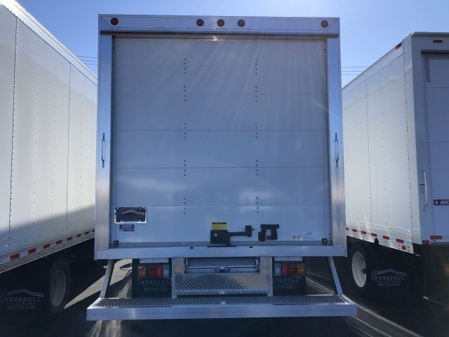 2018 LCF 4500 Regular Cab 4x2,  Duramag Dry Freight #N806217 - photo 1