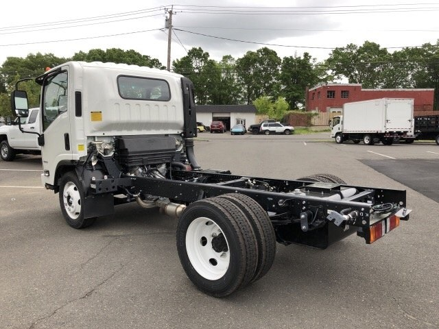 2018 LCF 4500 Regular Cab 4x2,  Cab Chassis #N807564 - photo 1