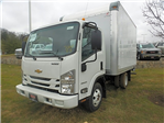2016 Low Cab Forward Regular Cab, Supreme Dry Freight #N810442 - photo 1