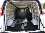 2018 Savana 2500 4x2,  Empty Cargo Van #P906793 - photo 1