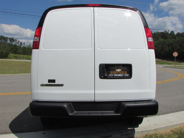2017 Express 2500, Cargo Van #43537 - photo 10