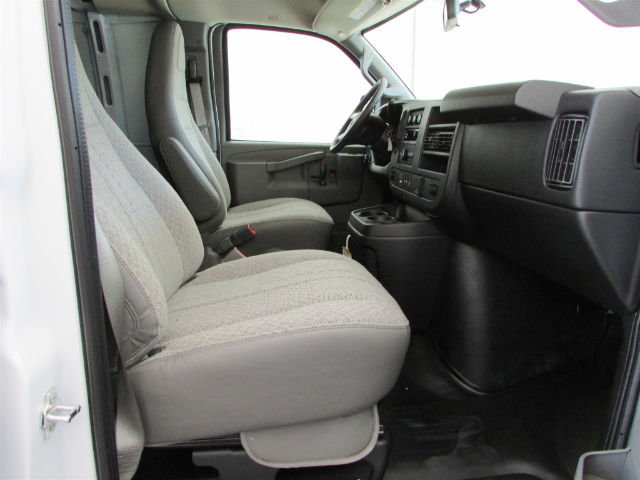 2017 Express 2500, Cargo Van #43537 - photo 17
