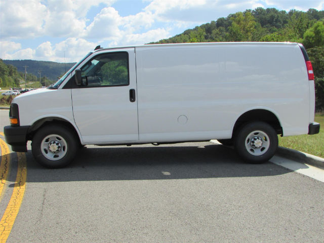 2017 Express 2500, Cargo Van #43537 - photo 4