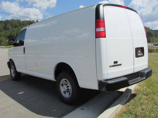2017 Express 2500, Cargo Van #43537 - photo 2