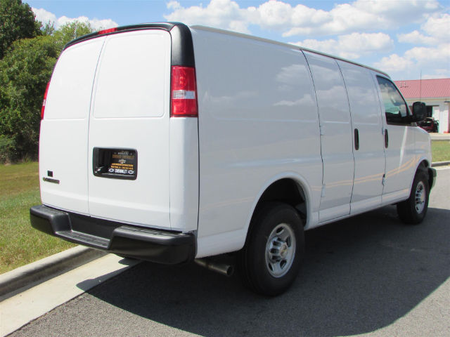 2017 Express 2500, Cargo Van #43537 - photo 5